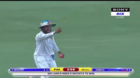 Jubilant Sri Lanka notch rare UAE series win
