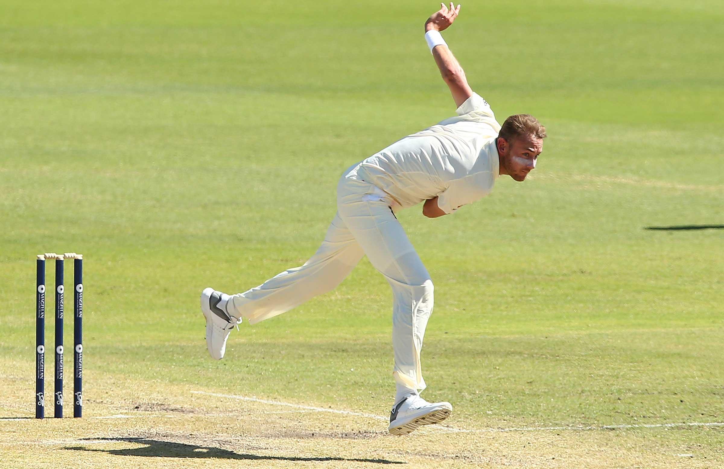 Broad to reprise Ashes villain role | cricket.com.au