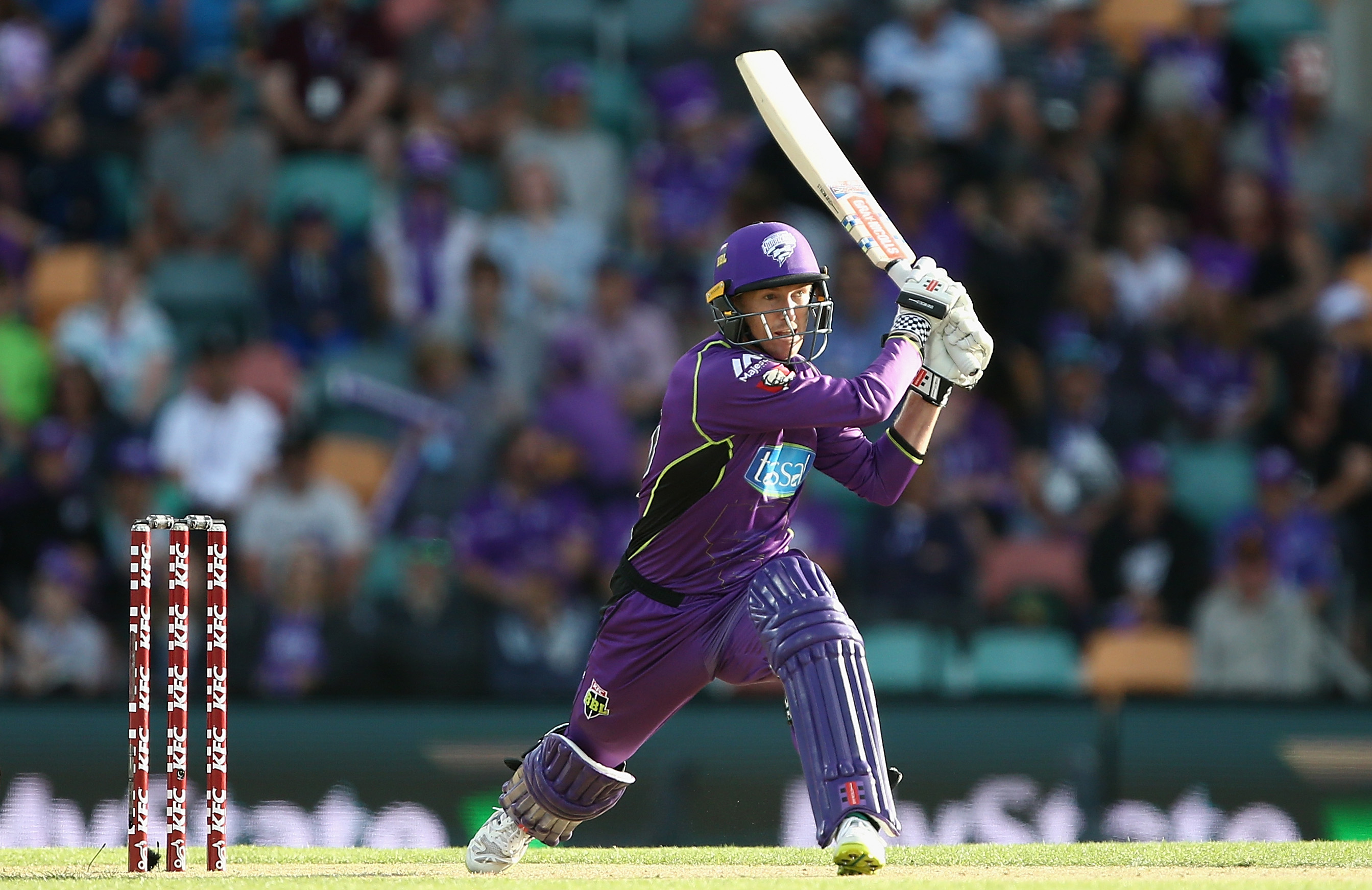 Big Bash League Sees First Ever Obstructing the Field Dismissal