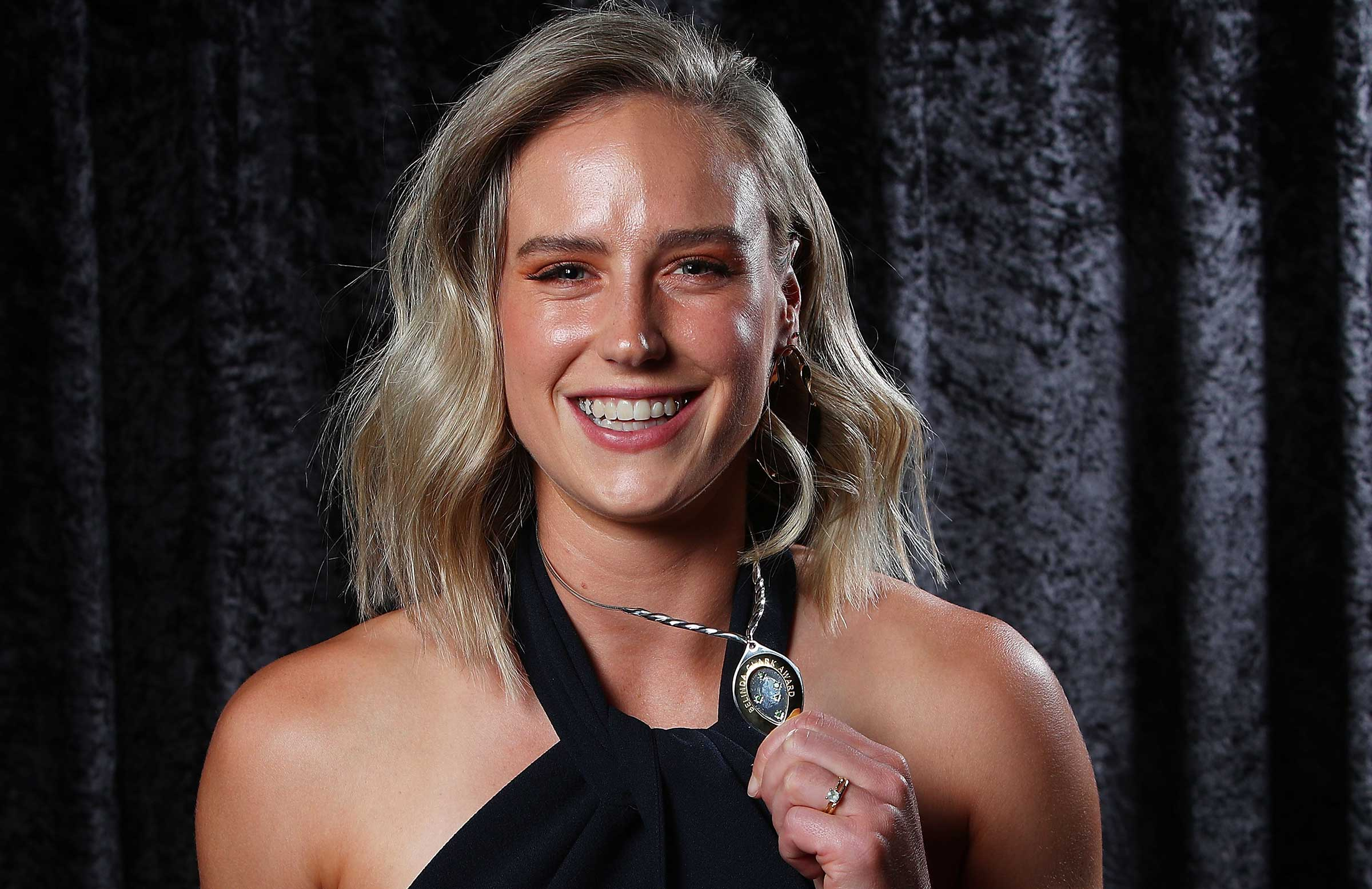 ellyse perry - photo #20