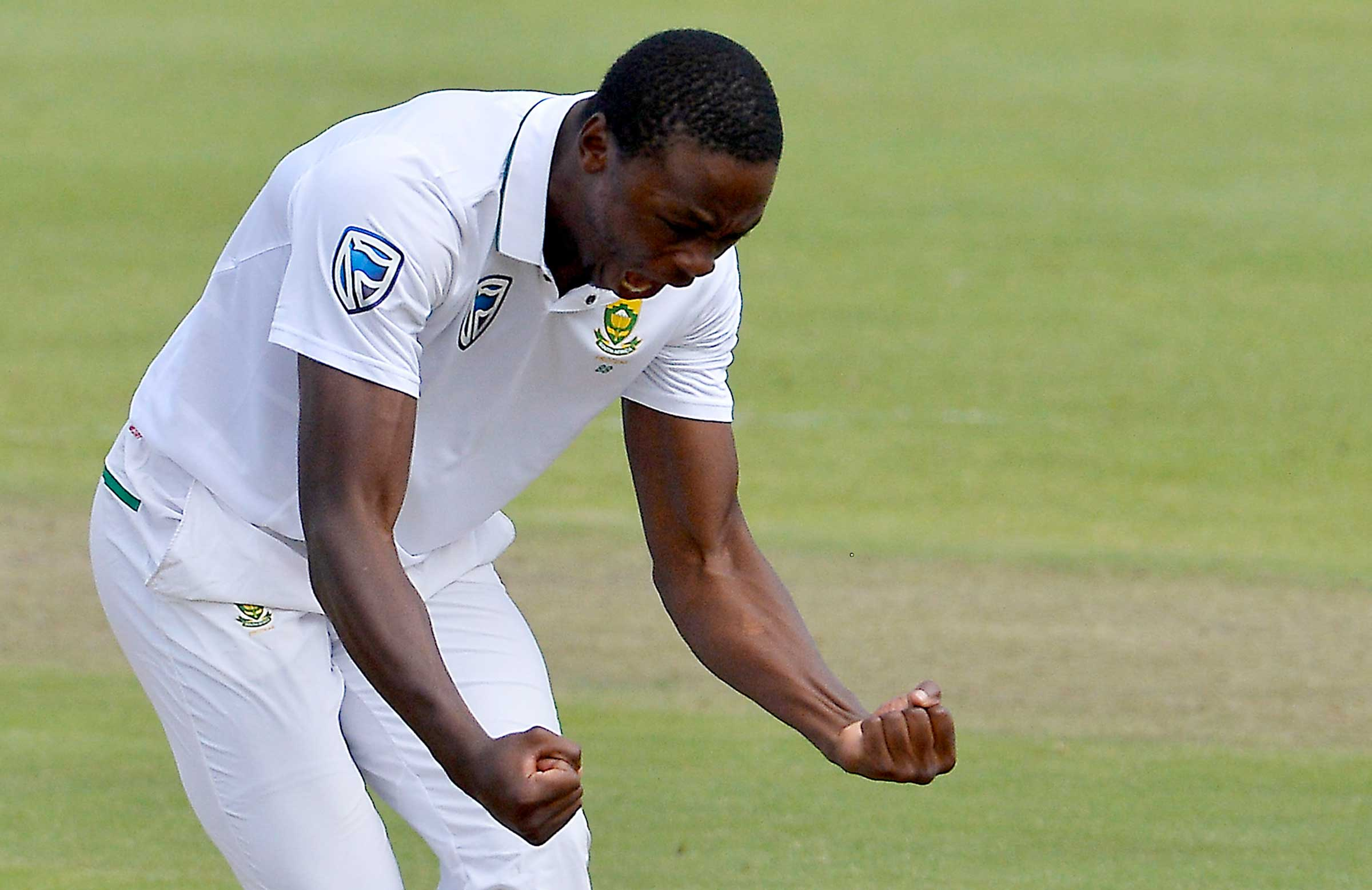 Rabada crowned No.1 Test bowler