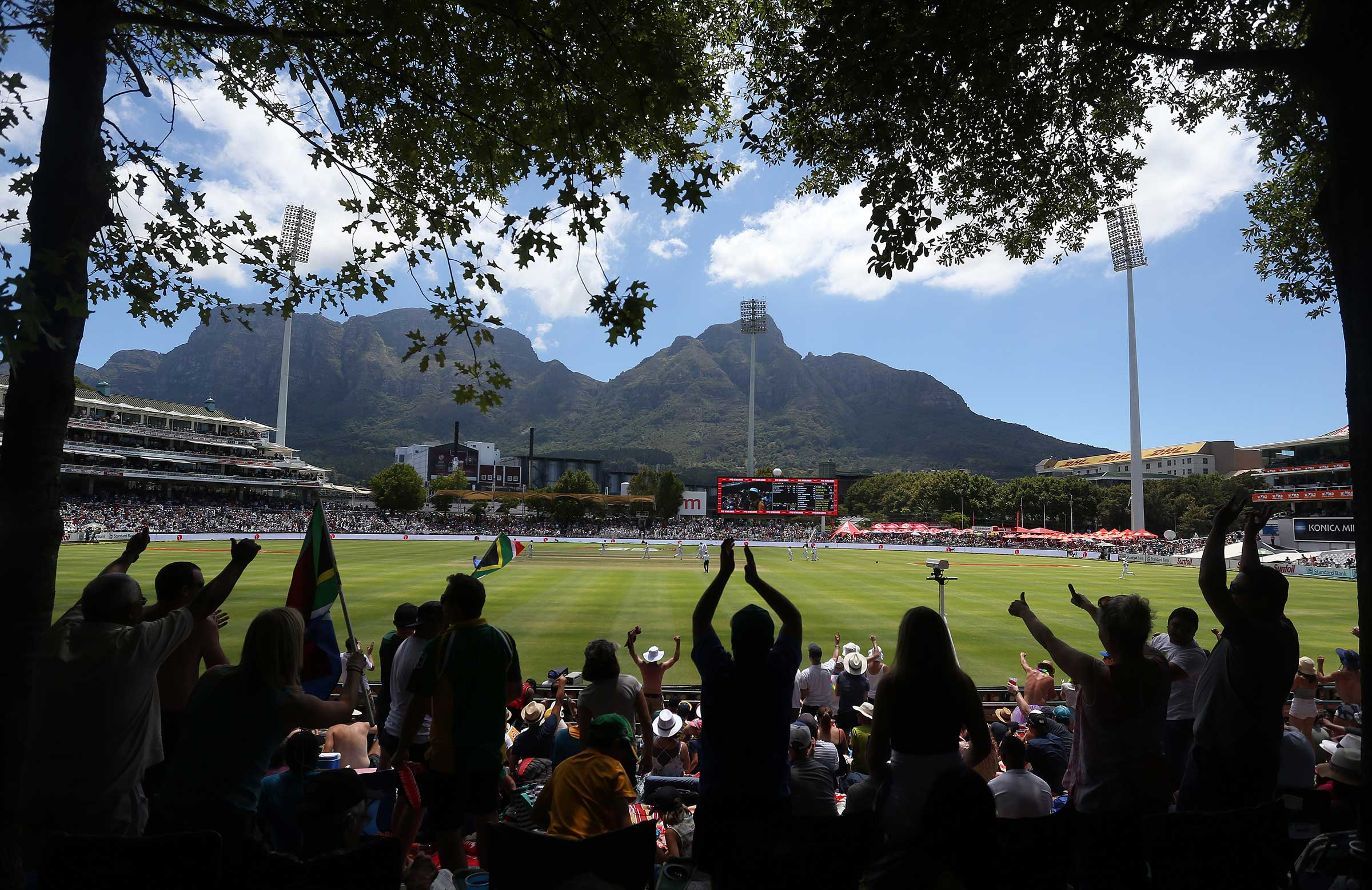 cricket.com.au