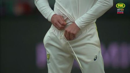 Boof resigns, Aussie players break silence