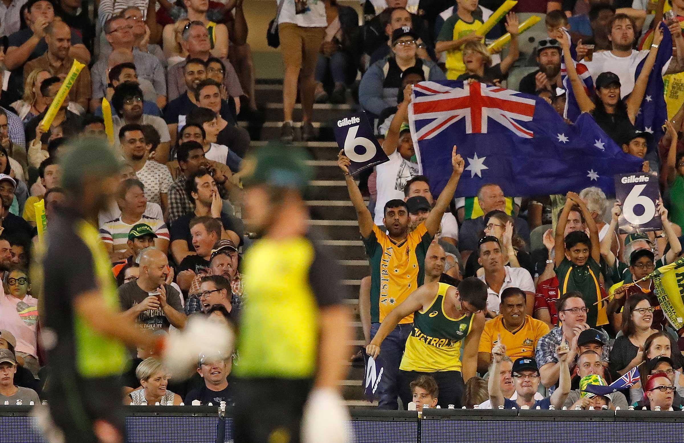 australia national cricket team schedule 2019