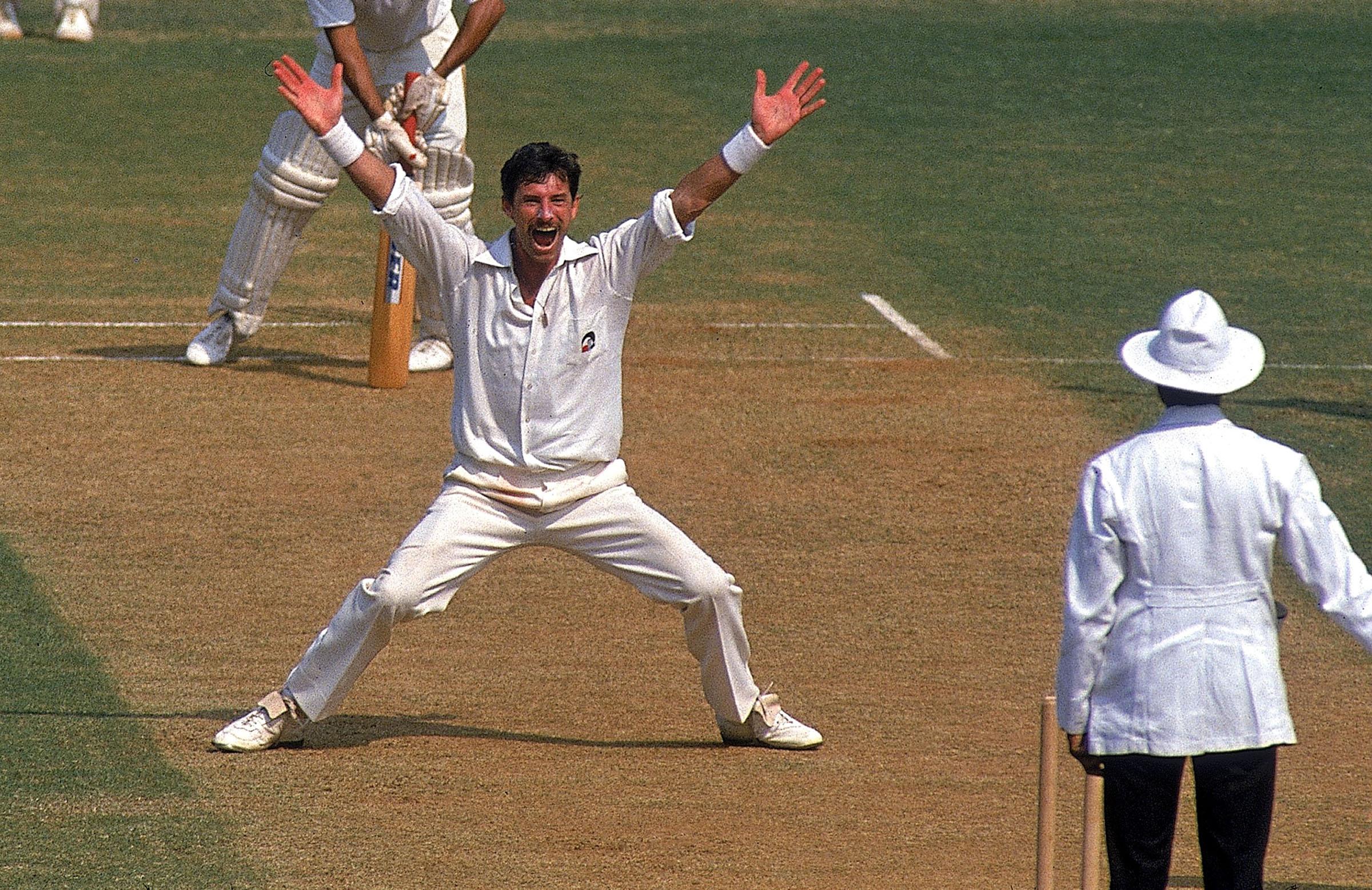 Legends Month: The best of Richard Hadlee | cricket.com.au