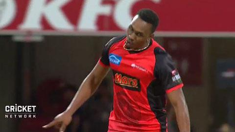 T20 Superstars: Dwayne Bravo
