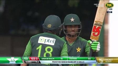 Final wrap: Fakhar genius leads Pakistan to trophy