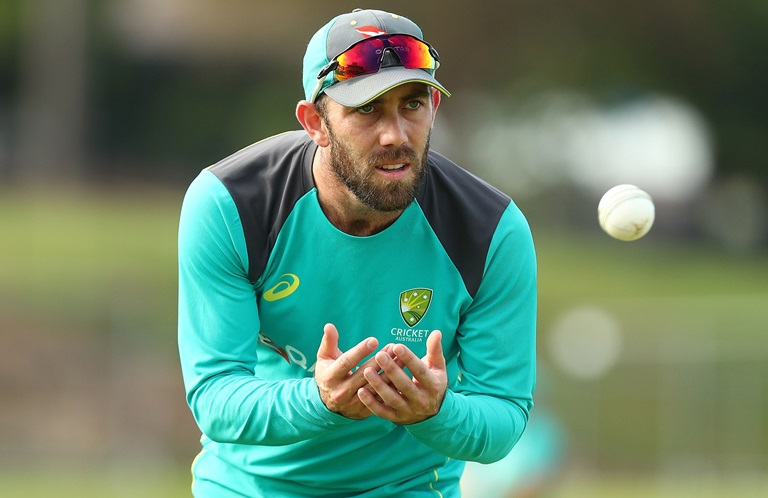 Maxwell-out-as-Bulls-Finch-bolt-into-Test-squad-still