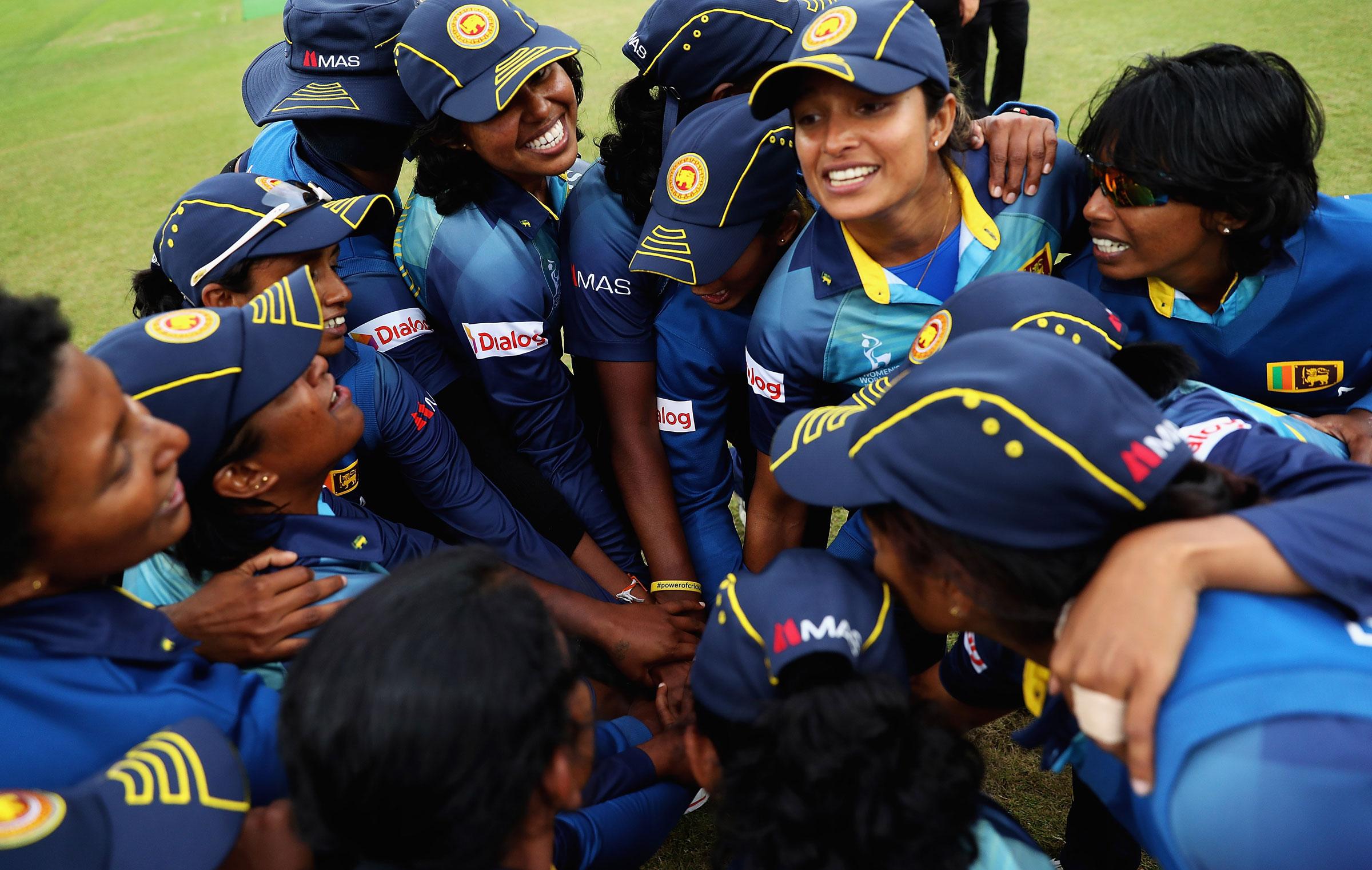 Image result for sri lanka women world t20 2018