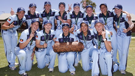 NSW dominate Indigenous Championships