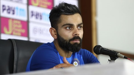Kohli looking to bounce back in ODIs