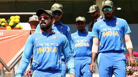 India searching for improvement