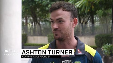 Phone has been going non-stop: Turner