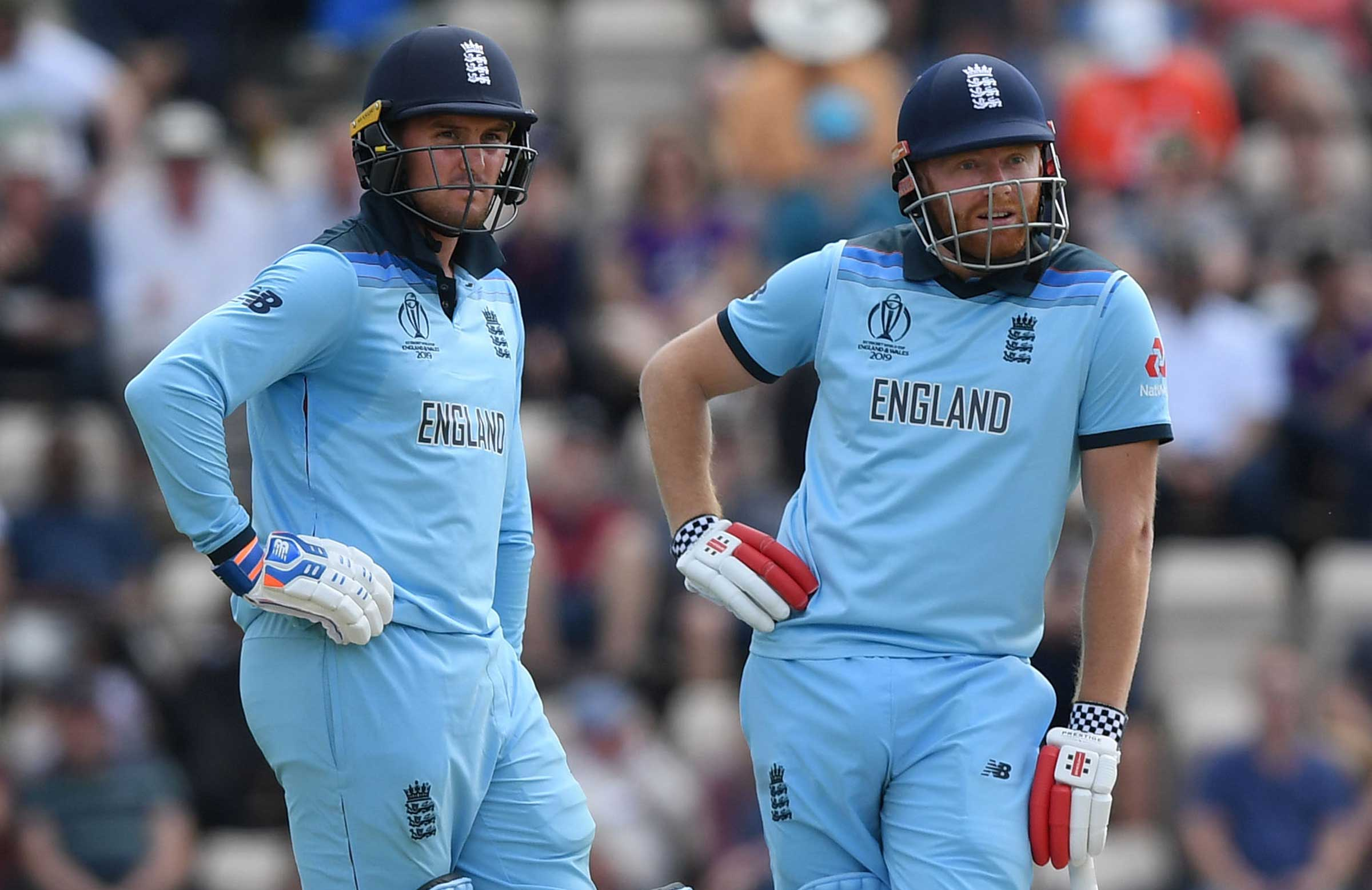 England gamble on Roy as India punt on Pant