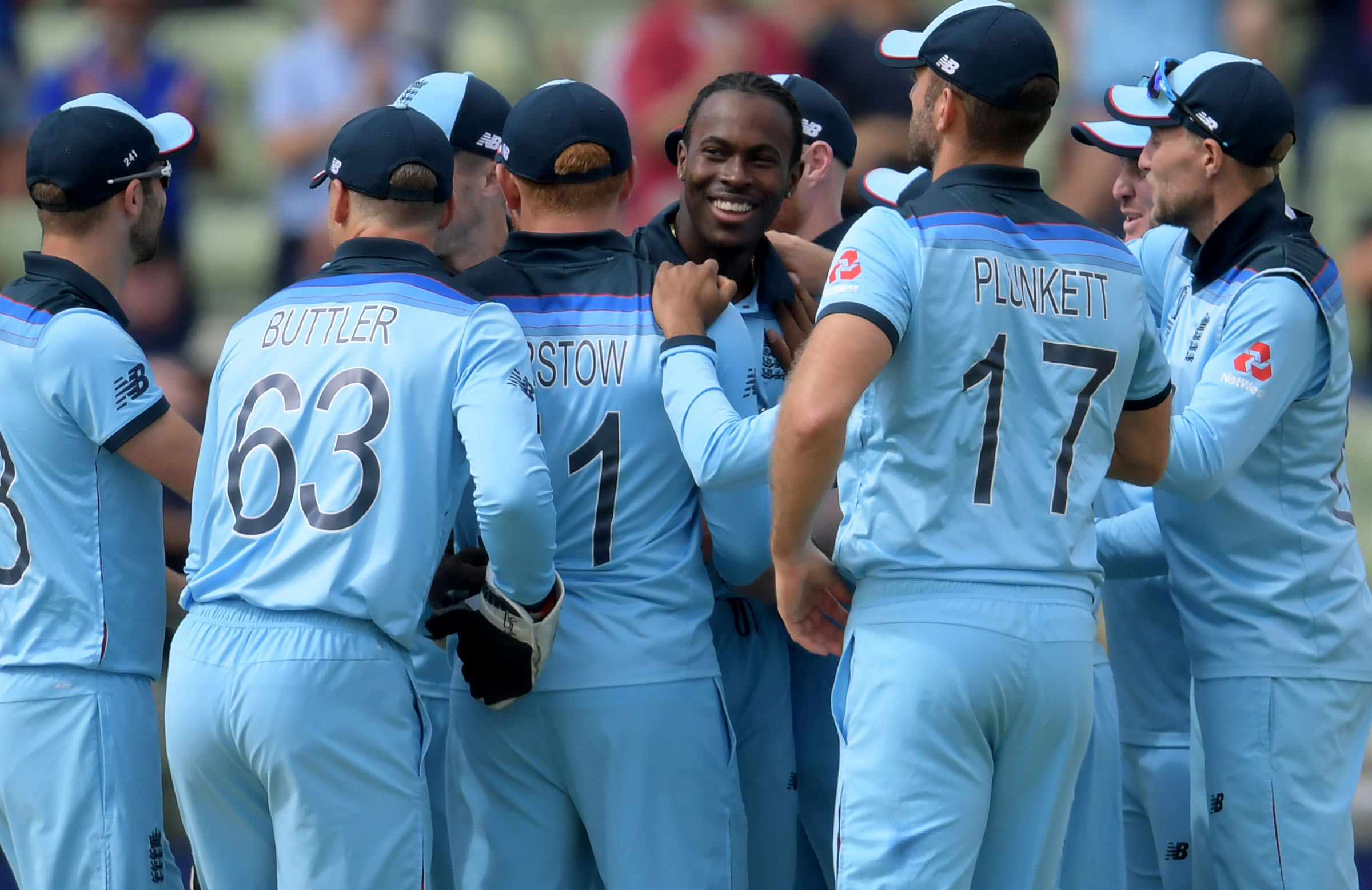 England on verge of World Cup greatness, says Waugh