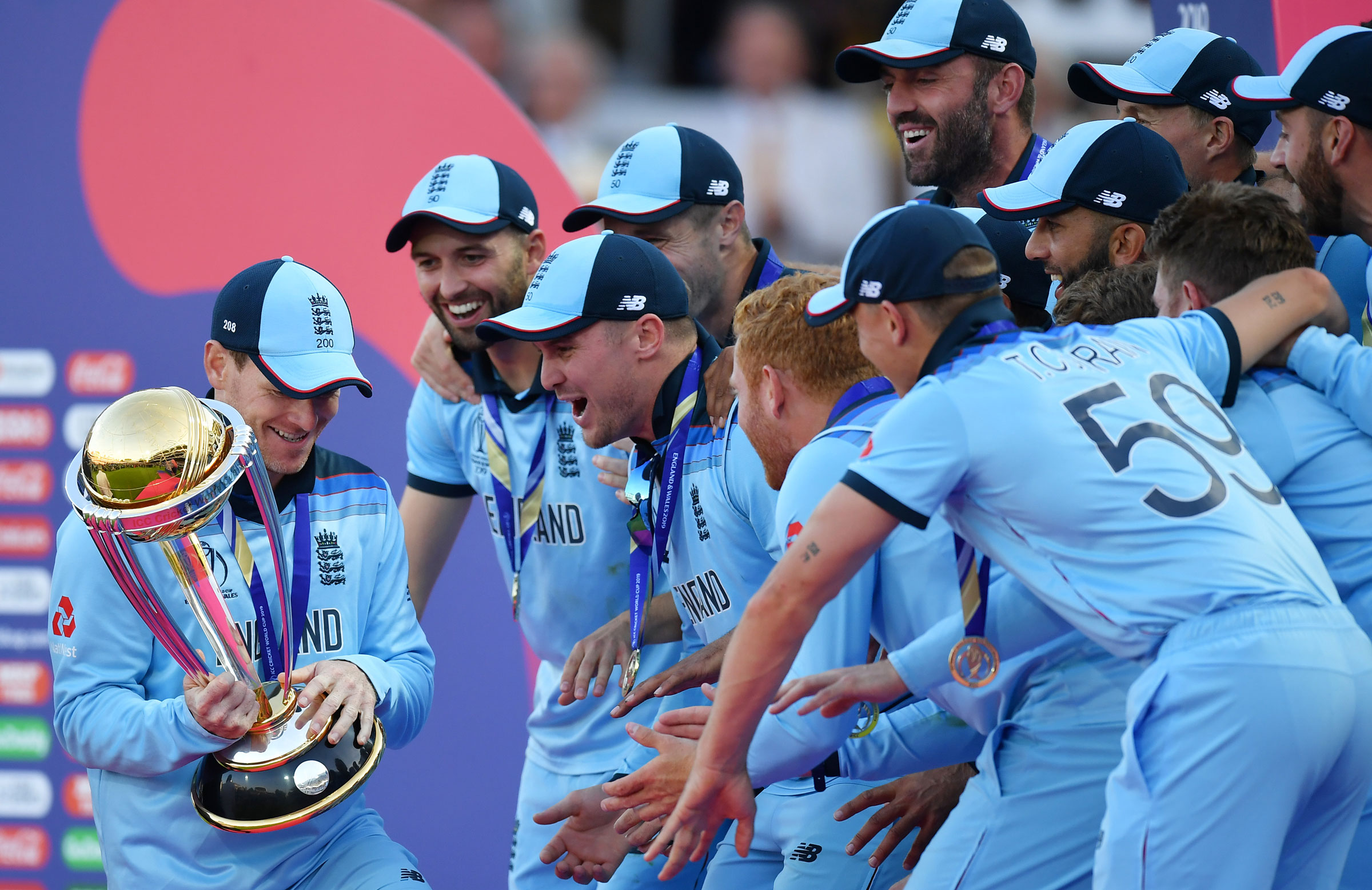 England Cup triumph leaves Ashes questions unanswered