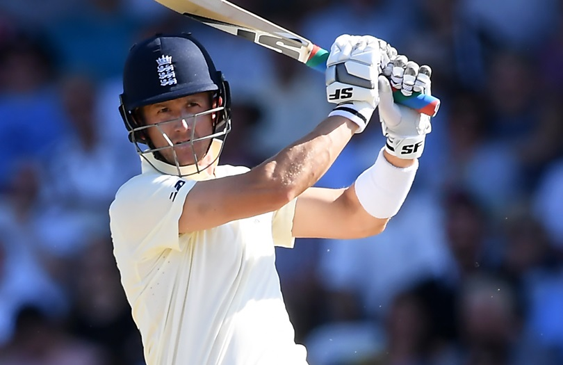 LIVE: Joes deny Aussies as England chase 359
