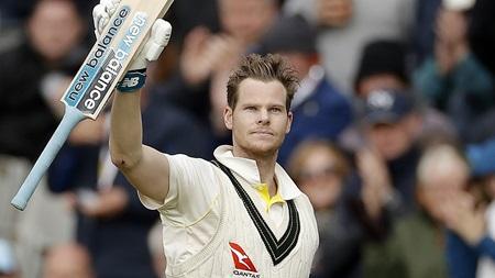 Prolific Smith smacks third Ashes double century