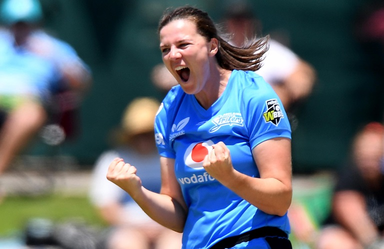 Best-of-Tahlia-McGrath-at-WBBL-Brisbane-Festival-Weekend-still