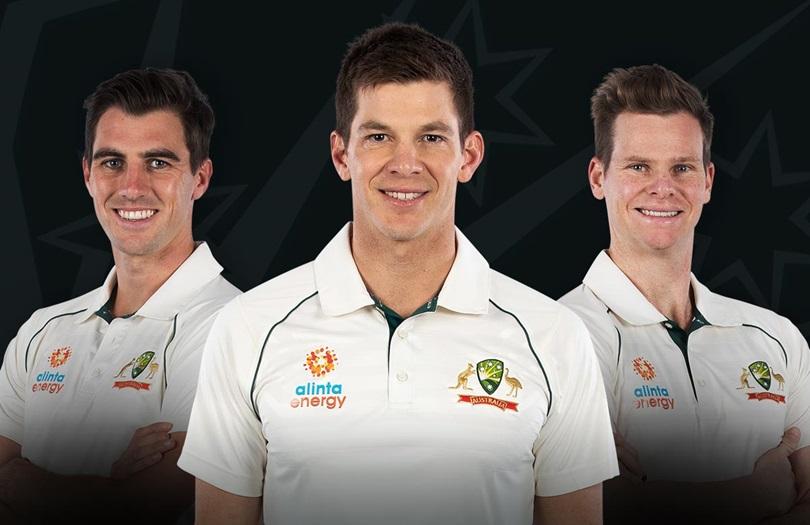 Bancroft, Burns named in Australia Test squad