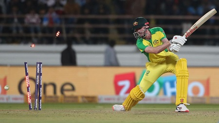 India too strong despite Smith's valiant knock