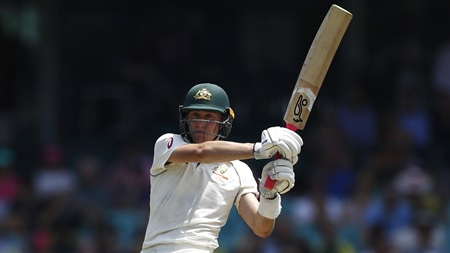 Labuschagne goes large at the SCG