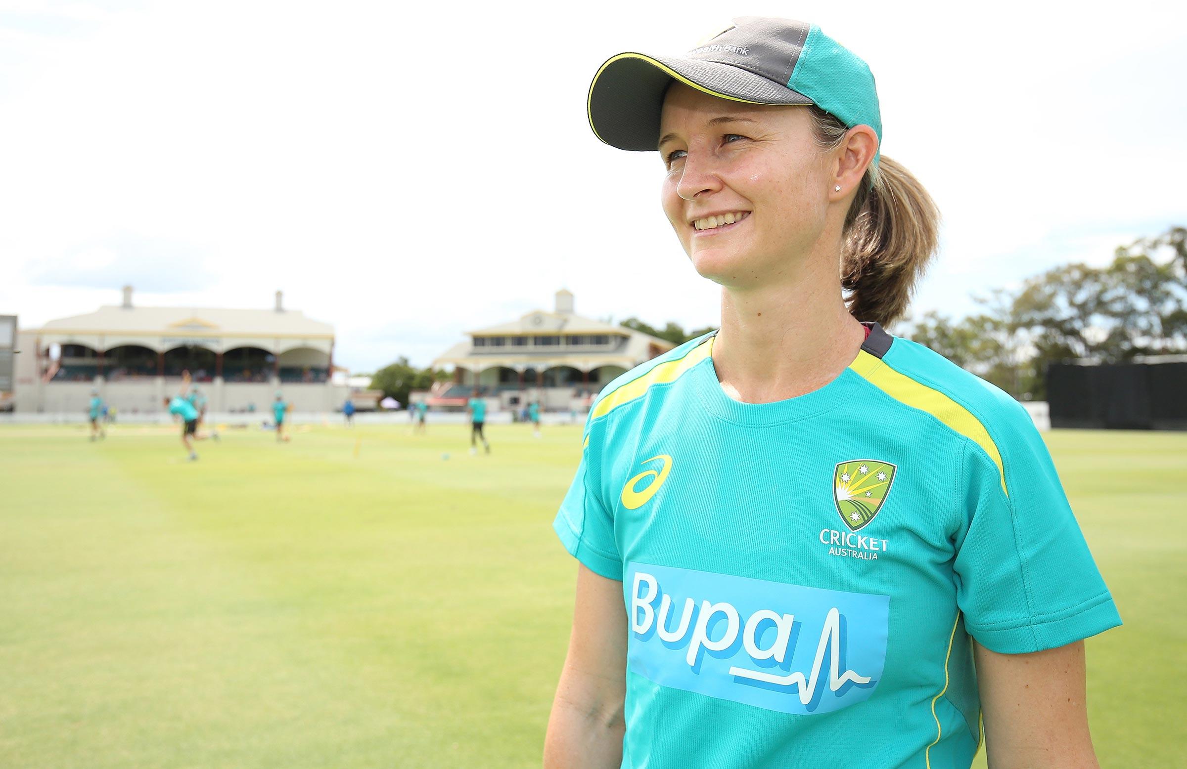 New Stars coach Poulton quits to head home | cricket.com.au