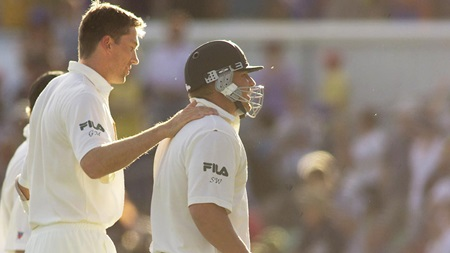Ponting remembers Warne's 'comical' dismissal on 99