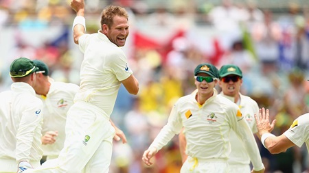 Top 20 in 2020: 'The best ball I've ever bowled'