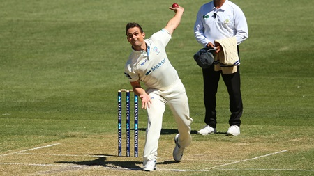 From the Vault: Steve O'Keefe's career-best haul