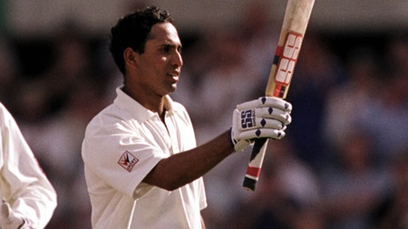 Top 20 in 2020: Laxman's brilliant maiden hundred