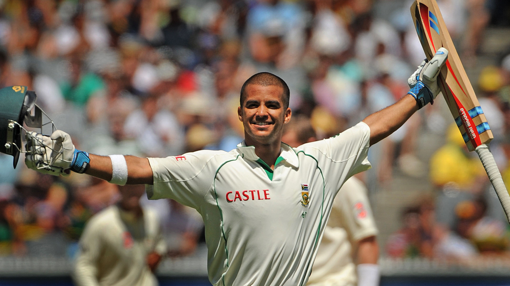 Top 20 in 2020: New boy Duminy puts on MCG clinic