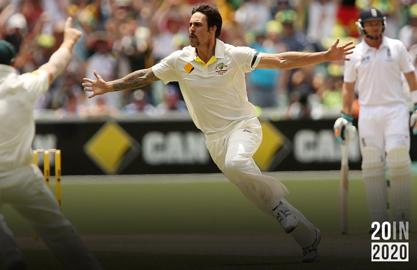 Top 20 in 2020: The best Test bowling, No.1