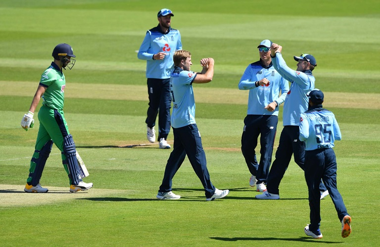 Willey-wows-with-five-as-England-thrash-Ireland-still