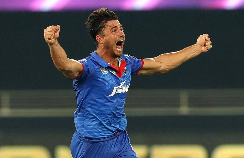 Super Stoinis dominates IPL thriller