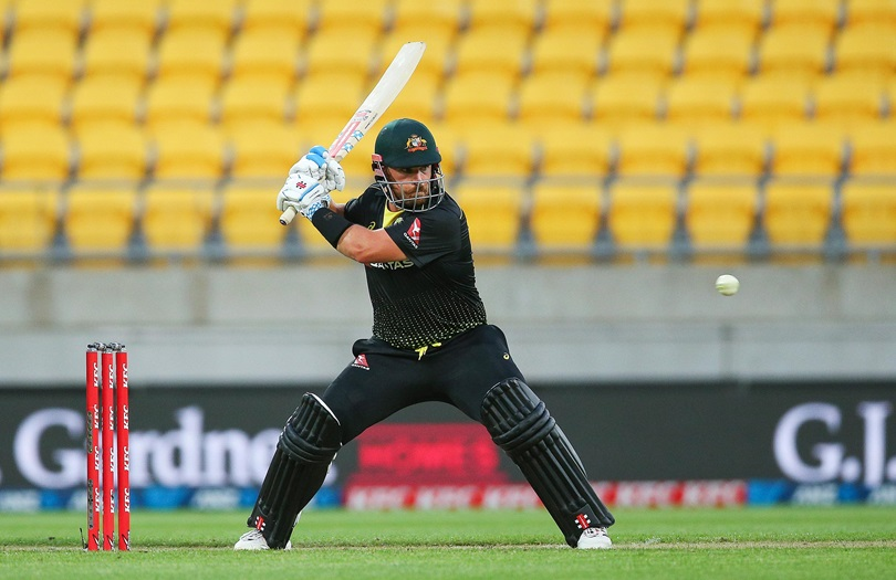 LIVE: Fighting Finch drags Aussies to 6-156