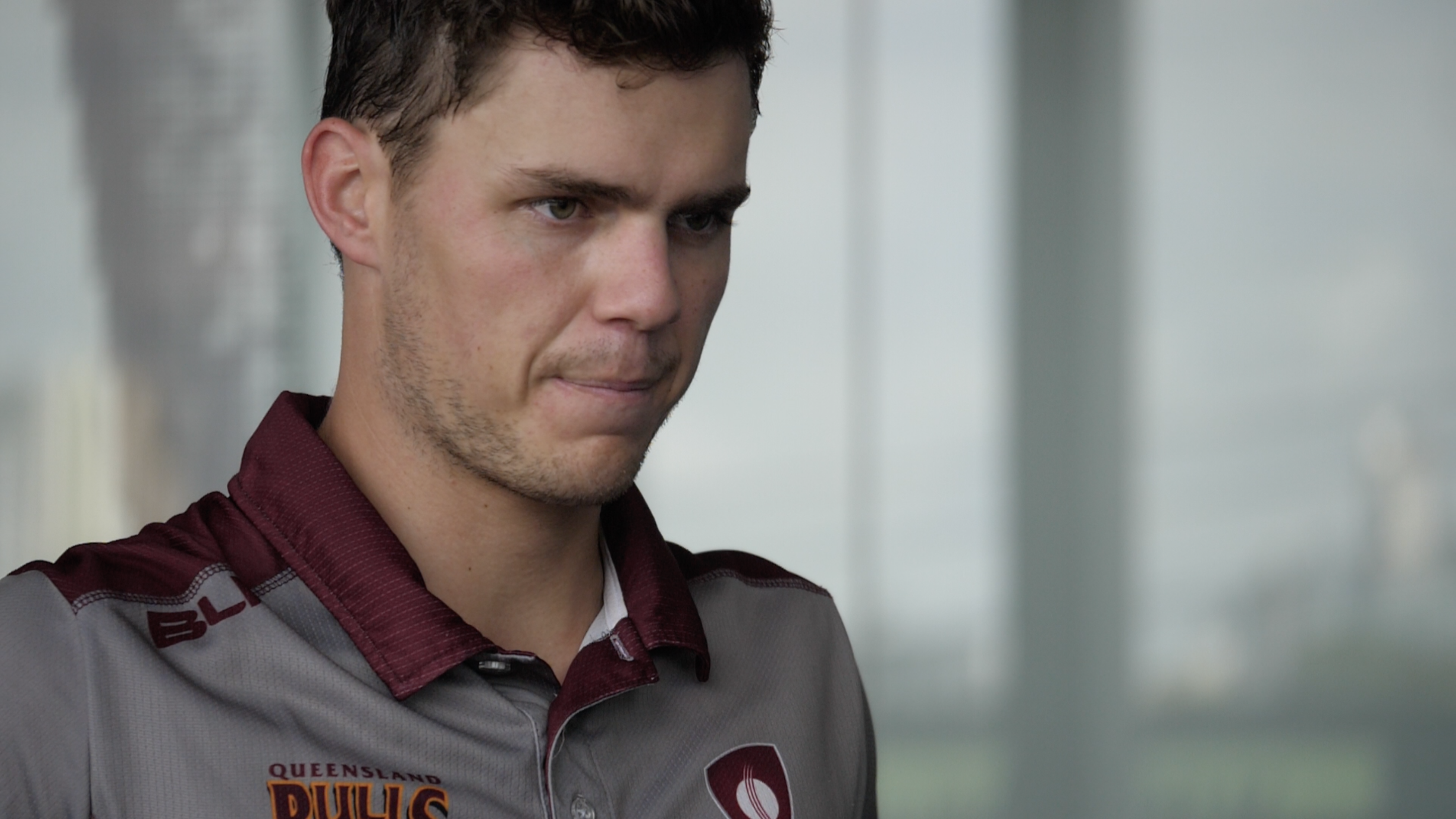 Inside Mitch Swepson's recovery from rare neck injury