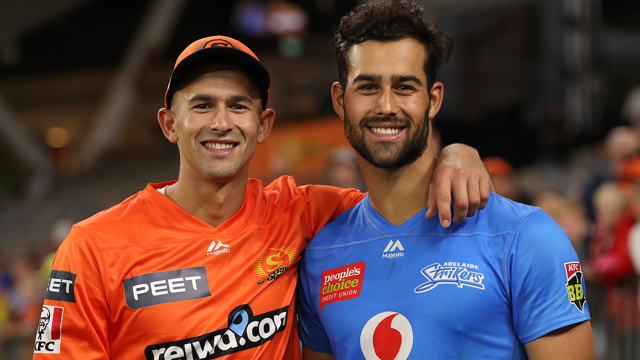 'You've never heard a more excited family': Agar