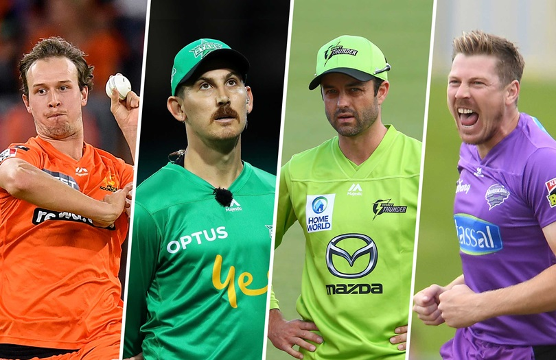 The biggest off-contract names eyeing BBL 11 deals