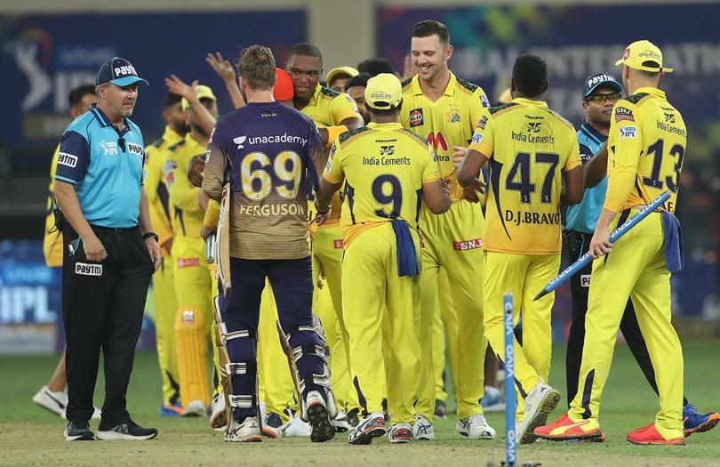 Hazlewood plays key role as Chennai claim IPL title