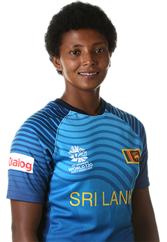 Hasini Madushika