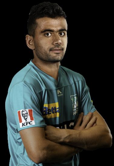 Zahir Khan