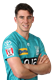 Dan Lawrence BBL10, Live Cricket Streaming