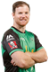 Travis Dean BBL08, Live Cricket Streaming
