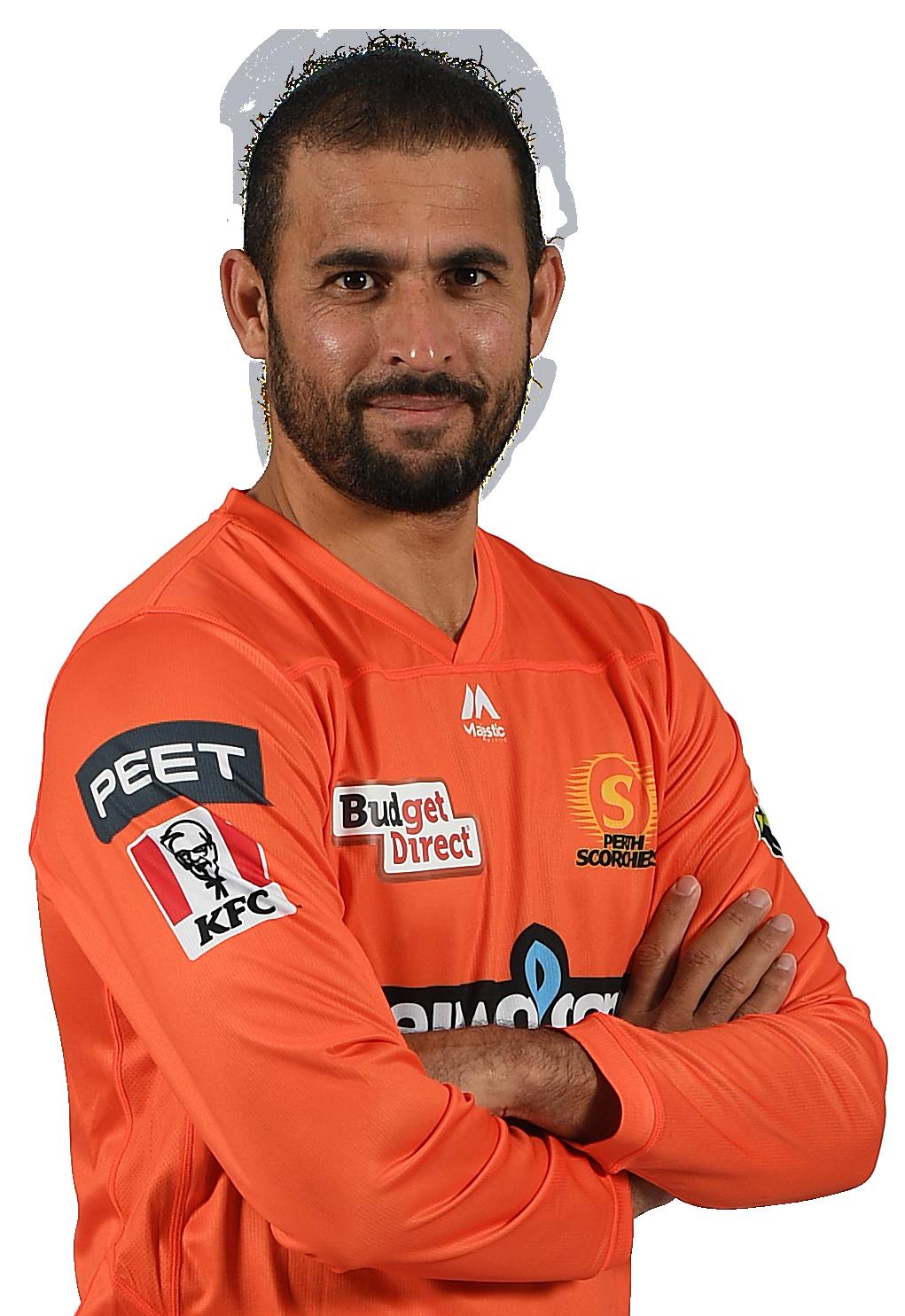 Fawad Ahmed BBL10