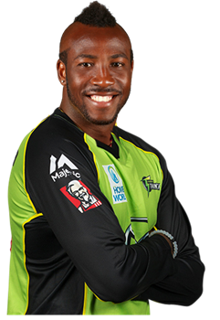 Andre Russell (c)