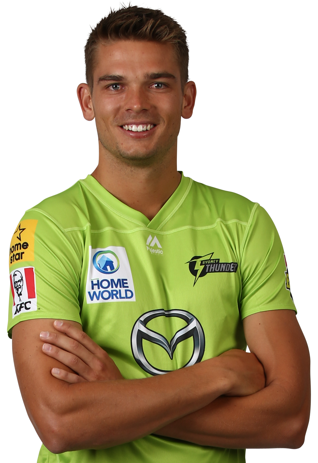 Chris Green BBL10