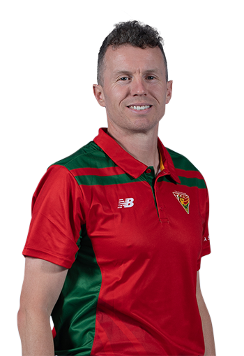 Peter Siddle 2122