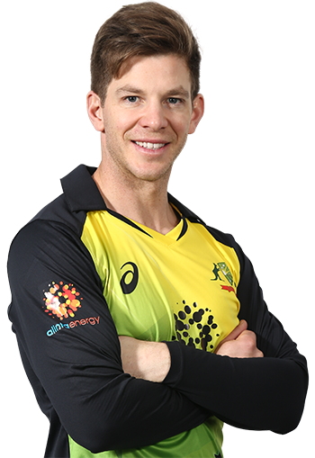 Tim Paine Stats Bio Facts And Career Info