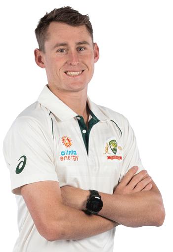 Marnus Labuschagne   cricket.com.au